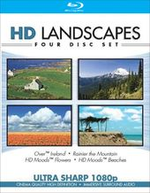 HD Landscapes (Blu-ray)