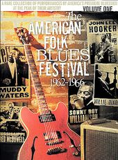 American Folk Blues Festival 1962-1966, Volume 1