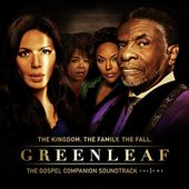 Greenleaf: The Gospel Companion Soundtrack,