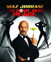 Maz Jobrani: I Come in Peace (Blu-ray)