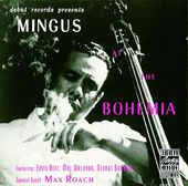 Mingus at The Bohemia (Live)