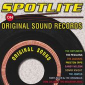 Spotlite On Original Sound Records
