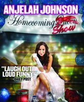 Anjelah Johnson: The Homecoming Show (Blu-ray)