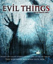 Evil Things (Blu-ray)