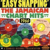 Easy Snapping: The Jamaican Chart Hits of 1960
