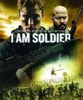 I Am Soldier (Blu-ray)