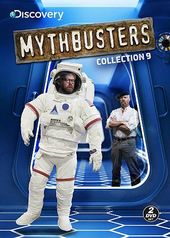 MythBusters - Collection 9 (2-DVD)