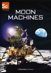 Discovery Channel - Moon Machines
