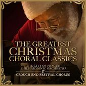 The Greatest Christmas Choral Classics (2-CD)