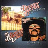 Dickey Betts & Great Southern / Atlanta's Burning