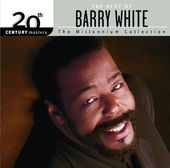 The Best of Barry White - 20th Century Masters /