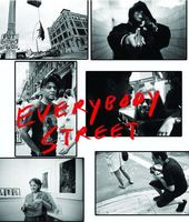 Everybody Street (Blu-ray)