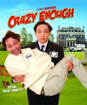 Crazy Enough (Blu-ray)