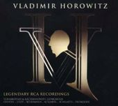 Horowitz: Legendary RCA Recordings