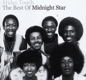Midas Touch: The Best of Midnight Star