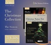 Early English Christmas Collection (3-CD)