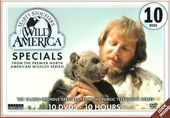 Wild America Specials [Box Set] (10-DVD)