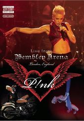 Pink - Live at Wembley (Explicit)
