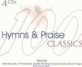 100 Hymns and Praise Classics [2001] (4-CD)