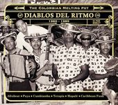 Diablos del Ritmo: The Colombian Melting Pot