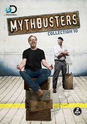 MythBusters - Collection 10 (2-DVD)