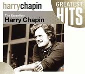 The Essentials: Harry Chapin