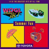 WOGL Oldies 98.1FM - Summer Fun