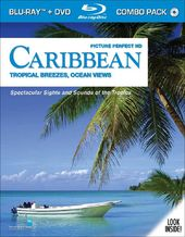 Picture Perfect Caribbean (Blu-ray)