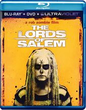 The Lords of Salem (Blu-ray + DVD)