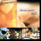 Dinner Party Jazz (2-CD)
