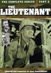 The Lieutenant - Complete Series, Part 2 (4-Disc)
