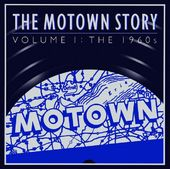 The Motown Story, Volume 1: The 1960s (2-CD)