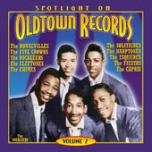 Spotlight On Old Town Records, Volume 2