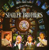 Gospel Music of the Statler Brothers, Volume 2