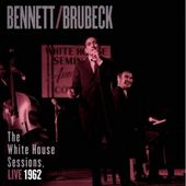 White House Sessions - Live 1962