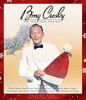 Bing Crosby - Television Specials - Christmas