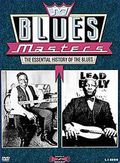 Blues Masters - The Essential History of the