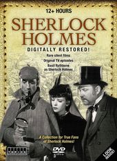 Sherlock Holmes Collection (6-DVD)