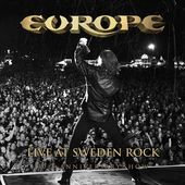 Live at Sweden Rock: 30th Anniversary Show (2-CD)