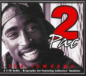 Lowdown Unauthorized:Tupac Shakur