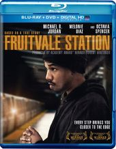 Fruitvale Station (Blu-ray + DVD)