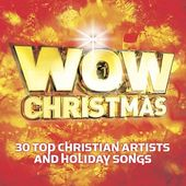 WOW Christmas [Red] (2-CD)