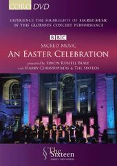 The Sixteen / Harry Christophers: Sacred Music -
