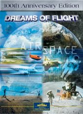 Dreams of Flight (2-DVD)