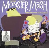 The Original Monster Mash (Deluxe LP Reissue On