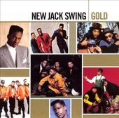 Gold: New Jack Swing (2-CD)