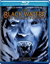 The Black Waters of Echo's Pond (Blu-ray)