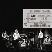 Authorized Bootleg: Fillmore East - Late Show