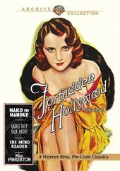 Forbidden Hollywood Collection, Volume 5 (Hard to