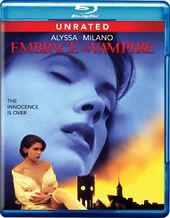 Embrace of the Vampire (Blu-ray)